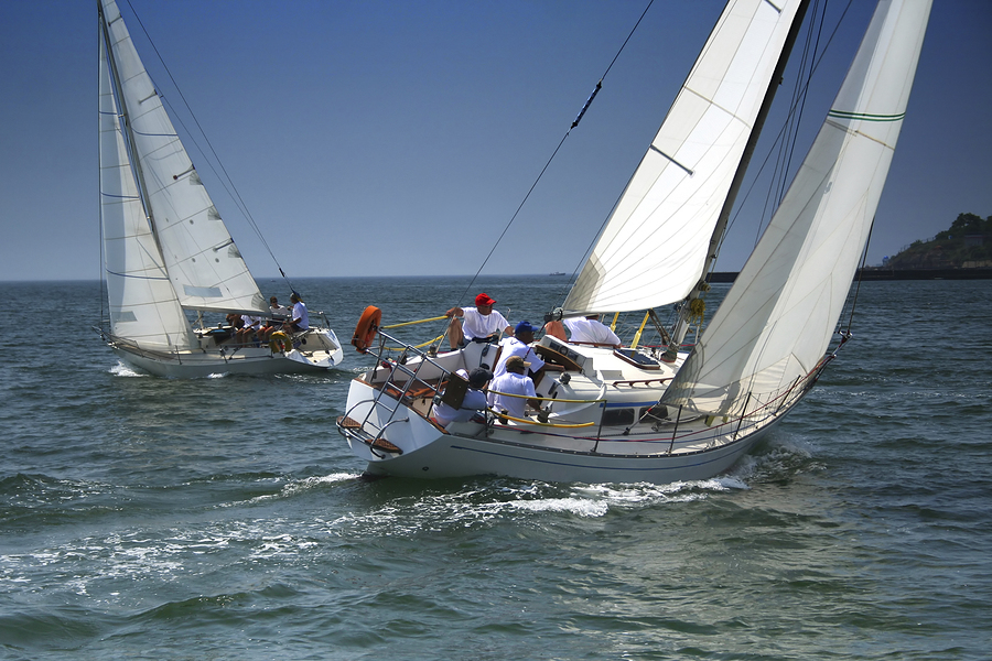 bigstock-Competition-in-sailing-sports--19488290