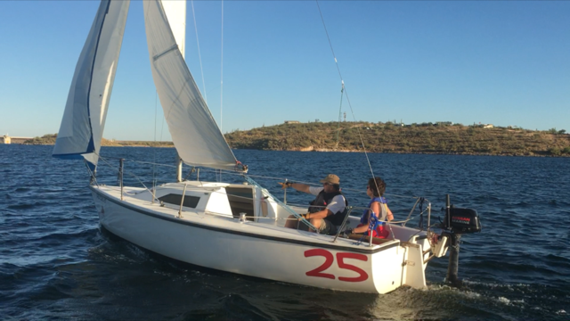 Lake Pleasant Sailboat Rentals