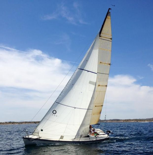10 Of The Best Places To Go Sailing In The UK - Mpora