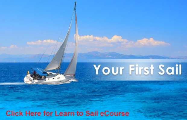 Your First Sail Online eCourse