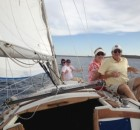 Sailing in Arizona