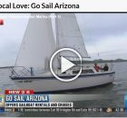 Jamie's Local Love: Go Sail Arizona